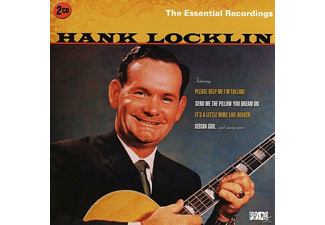 Hank Locklin - The Essential Recordings - (CD)