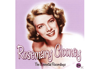 Rosemary Clooney - The Essential Recordings - (CD)