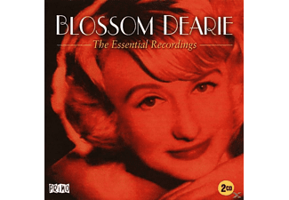 Blossom Dearie - The Essential Recordings - (CD)