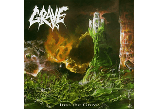 Grave - Into The Grave - (CD)