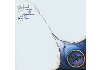 Peter Hammill - The Silent Corner And The Empt - (CD)