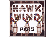 Hawkwind - Pxr 5 (Expanded & Remastert) [CD]