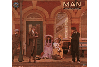 Man - Back Into The Future [CD]