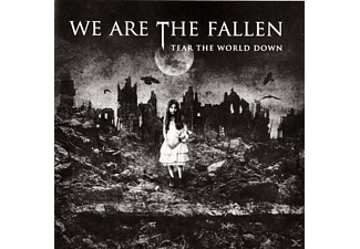 We Are The Fallen - Tear The World Down - (CD)