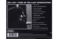 Bill Fay - Time Of The Last Persecution [CD]