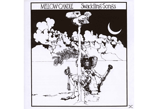 Mellow Candle - Swaddling Songs (Exp.+24-Bit Rem.) - (CD)
