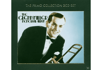 Glenn Miller - The Glenn Miller Memorial... - (CD)