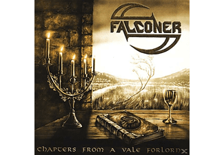 Falconer - CHAPTERS FROM A VALE FORLORN - (CD)