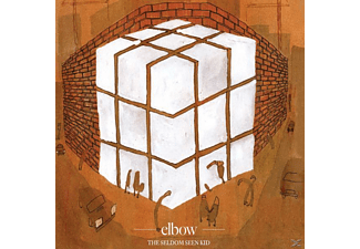 Elbow - The Seldom Seen Kid (New Version) CD