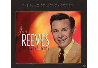 Jim Reeves - Primo Collection, The - (CD)