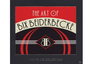 Bix Beiderbecke - The Art Of Bix Beiderbecke - (CD)