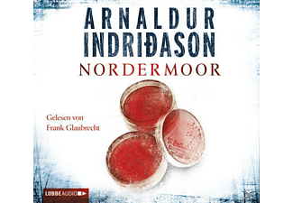 Nordermoor - 4 CD - Spannung