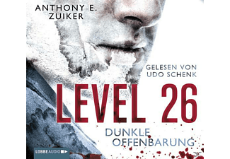 Level 26 - 6 CD - Krimi/Thriller