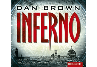 INFERNO - 6 CD - Krimi/Thriller