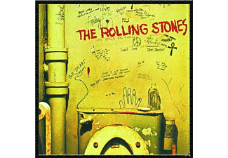 Rolling Stones, The Beggars Banquet Rock CD