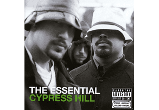 Cypress Hill - The Essential Cypress Hill - (CD)