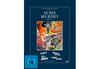 Audie Murphy Collection #2 - (DVD)