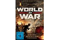 World At War - Drei Kriegsfilme in einer Edition [DVD]