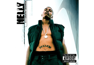 Nelly - Country Grammar - (CD)
