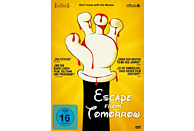 Escape From Tomorrow  [DVD]