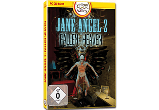 Jane Angel 2: Fallen Heaven - PC