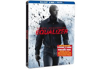 The Equalizer (Steelbook) | Blu-ray