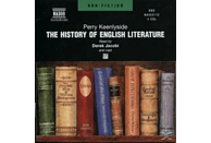 HISTORY OF ENGLISH LITERATURE - (CD)