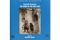 The Wind in the Willows - (CD)
