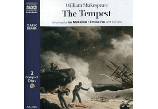 THE TEMPEST - 2 CD -