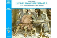 STORIES FROM SHAKESPEARE 2 - (CD)