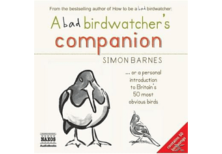 A BAD BIRDWATCHER S COMPANION - 4 CD -