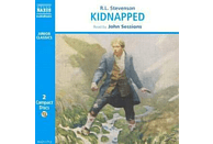 KIDNAPPED - (CD)