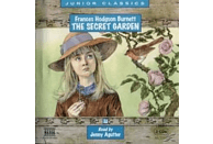 THE SECRET GARDEN - (CD)