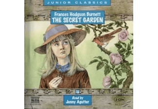 THE SECRET GARDEN - 2 CD - Kinder/Jugend