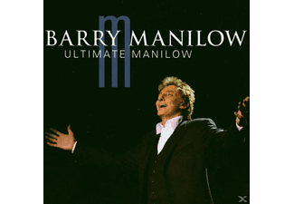 Barry Manilow - ULTIMATE MANILOW [CD]