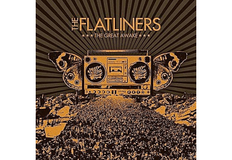 Flatliners - The Great Awake - (CD)