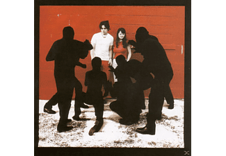 The White Stripes - White Blood Cells (Vinyl LP (nagylemez))