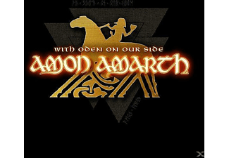 Amon Amarth - WITH ODEN ON OUR SIDE - (CD)