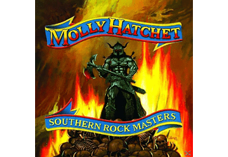 Molly Hatchet - Southern Rock Masters - (CD)