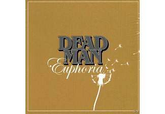 Dead Man - Euphoria - (CD)