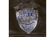 The Prodigy - Their Law-The Singles 1990-2005 [CD]