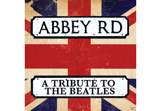 VARIOUS - A Tribute To The Beatles Abbey Road - (CD)