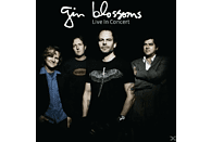Gin Blossoms - Live In Concert [CD]