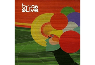 Brian Olive - Brian Olive - (Vinyl)