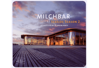 VARIOUS - Milchbar 2 (Compiled By Blank & Jones) - (CD)