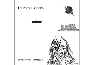 Thurston Moore - Demolished Thoughts - (CD)