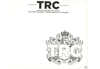 Trc - The Story So Far (Ep) - (CD)