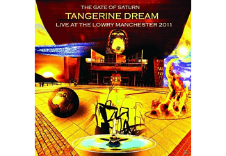 Tangerine Dream - Gate Of Saturn - (CD)