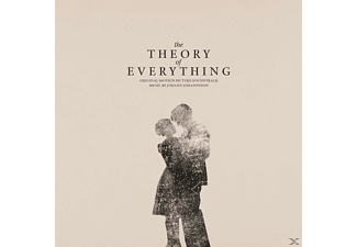 O.S.T. - The Theory Of Everything - (Vinyl)