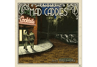Mad Caddies - Just One More [CD]